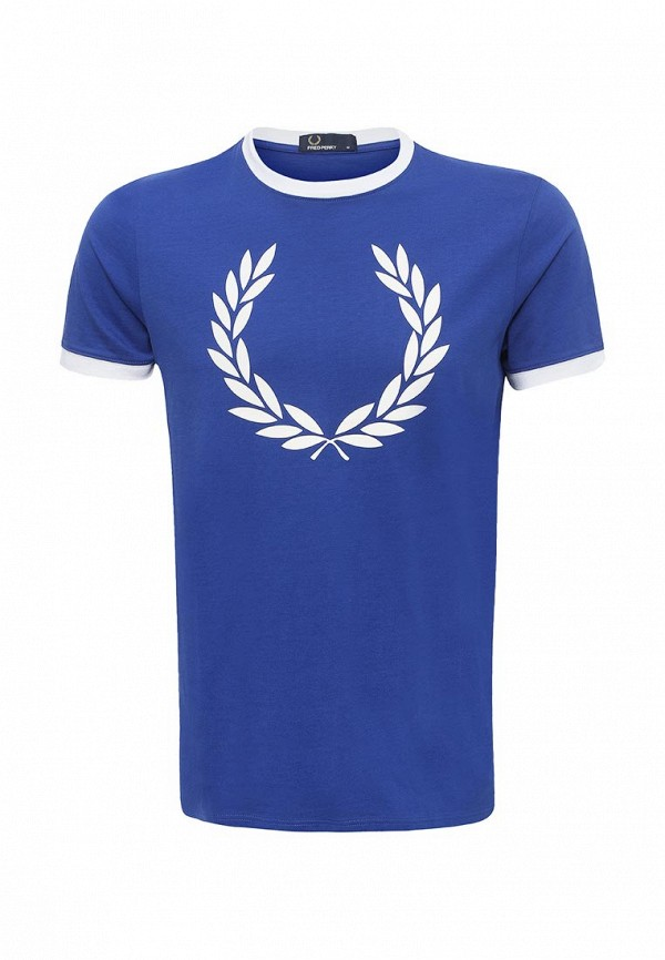 Футболка Fred Perry (Fred Perry FR006EMTLT27)