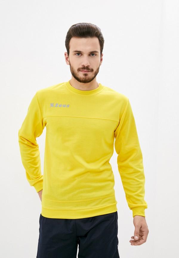 Купить свитшот Zeus (FELPA ENEA) за 816 грн. , со скидкой 15% в интренет  магазине mens-style.com.ua